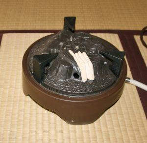 炉用電気炭